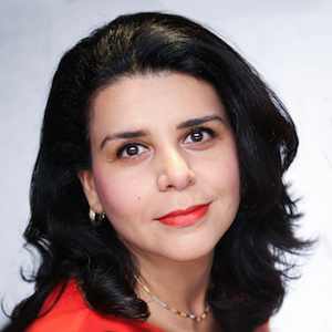 Maryam Kavousi