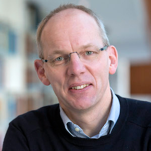 Prof. dr. ir. Eric Boersma