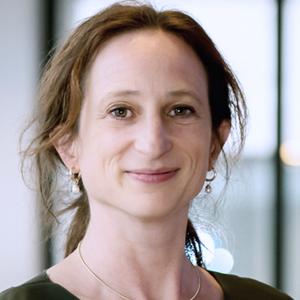 Dr. Jeanine Roeters van Lennep